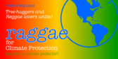 Reggae for Climate Protection Festival