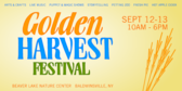 Golden Harvest Festival