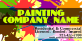 Generic Painting Company
