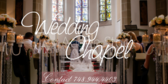 Wedding Chapel Name and Contact Info