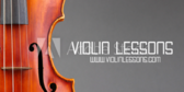 Violin Lessons Your Message Here