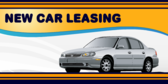 New Car Leasing