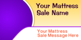 Your Mattress Sale Name Your Mattress