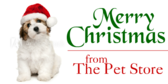 Generic Pet Holiday Message