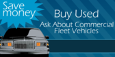 Commercial Fleet Vehicles