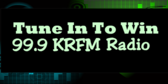 Tune In To Win Radio Contest