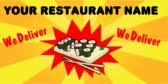 Your Restaurant Name We Deliver