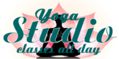 Yoga Class Information