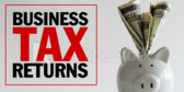 Business Tax Returns