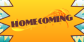 More homecoming Banners