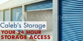 Generic Storage Access