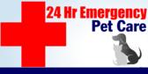 24 Hr Emergency Pet Care