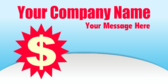 Your Company Name Your Message Here