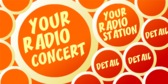 Generic Radio Sponsored Concert