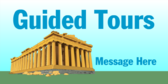 Guided Tours Message Here