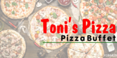 Your Restaurant Name Pizza Buffet