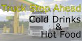 Truck Stop Foodmart