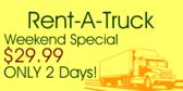 Truck Rental Yellow