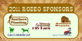 List of Rodeo Sponsors