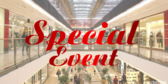 Generic Mall Event