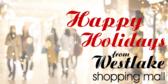Generic Mall Holidays