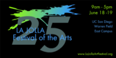 La Jolla Festival of the Arts