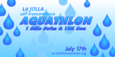Self Transcendence Swim & Run (Aquathlon)