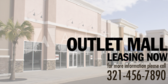 Shopping Mall Leasing Info