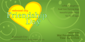 Redwood City Friendship Day