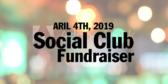 Generic Social Club Fundraiser