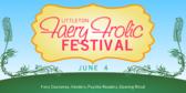 Faery Frolic Festival