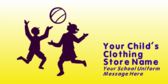 Your Child's Clothing Store