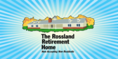 The Rossland Retirement Home