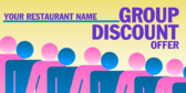 Generic Group Discount