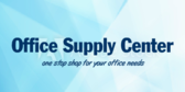 Your Office Supply Company Name