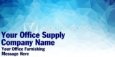 Your Office Supply Company Furnishing