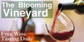 Free Wine Tasting
