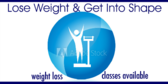 Weight Loss Classes Available