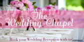 Wedding Receptions Facility Available