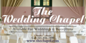 Wedding And Receptions