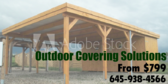 Outdoor Covering Solutions with Price
