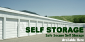 Your Public Storage Company Name Safe Secure