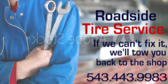 Roadside Tire Service