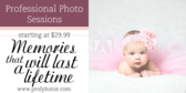 Professional Baby Photos Sessions Starting At Only