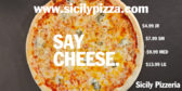 Your Pizza Company Name Your Cheese Pizza Message
