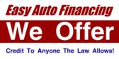 Easy Auto Financing