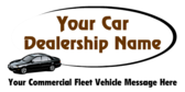 Used Commercial Fleets Message