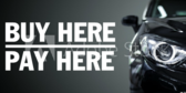 Automotive Buy Here Pay Here