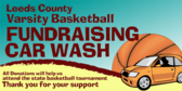 Varsity Basketball Carwash