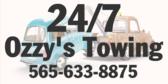 Your Tow Company Name